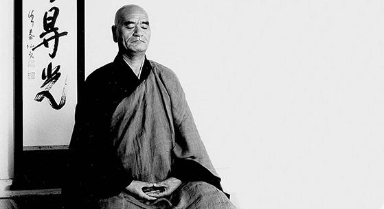 Dojo Zen | Budismo Zen en Barcelona | Taisen Deshimaru