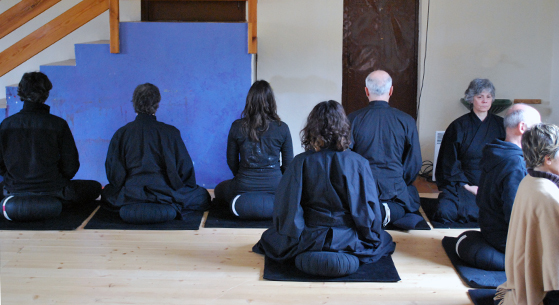 Dojo Zen | Budismo Zen en Barcelona | What is Zen