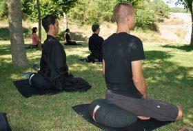 Dojo Zen | Budismo Zen en Barcelona | Curso Mindfulness Zen