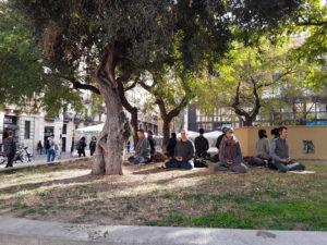Dojo Zen | Budismo Zen en Barcelona | 2019/10/05 Inici Curs Mindfulness Zen. Dissabte 5 octubre