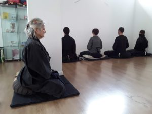 Dojo Zen | Budismo Zen en Barcelona | 2020/03/21 Retir Zen a Múrcia. 21 i 22 de març