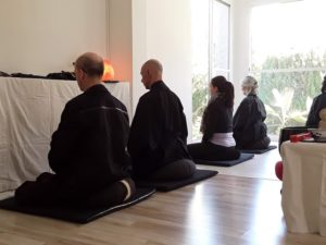 Dojo Zen | Budismo Zen en Barcelona | 2020/03/08 Jornada Zen en València. Domingo 8 de marzo