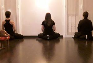Dojo Zen | Budismo Zen en Barcelona | La Via de la ment integral